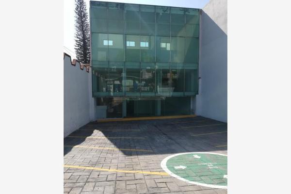 Foto de edificio en venta en san diego -, delicias, cuernavaca, morelos, 6132780 No. 01