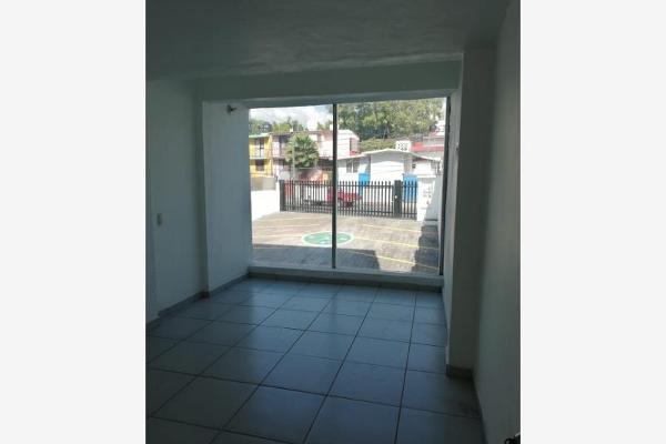 Foto de edificio en venta en san diego -, delicias, cuernavaca, morelos, 6132780 No. 02