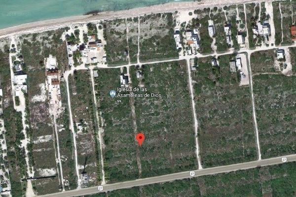 Foto de terreno habitacional en venta en  , san diego, dzemul, yucatán, 14038569 No. 01
