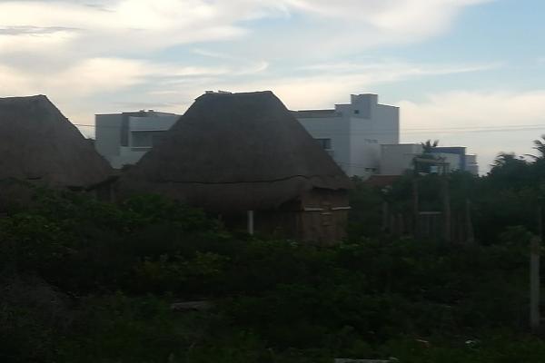 Foto de terreno habitacional en venta en  , san diego, dzemul, yucatán, 14038569 No. 04