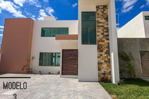 Foto de casa en venta en  , san diego, dzemul, yucatán, 5935421 No. 01