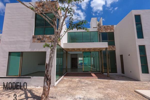 Foto de casa en venta en  , san diego, dzemul, yucatán, 5935421 No. 02