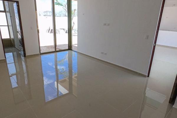 Foto de casa en venta en  , san diego, dzemul, yucatán, 5935421 No. 05