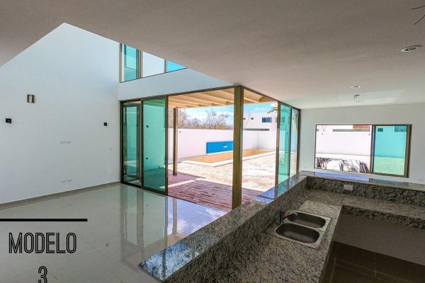 Foto de casa en venta en  , san diego, dzemul, yucatán, 5935421 No. 06