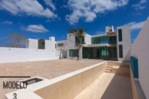 Foto de casa en venta en  , san diego, dzemul, yucatán, 5935421 No. 09