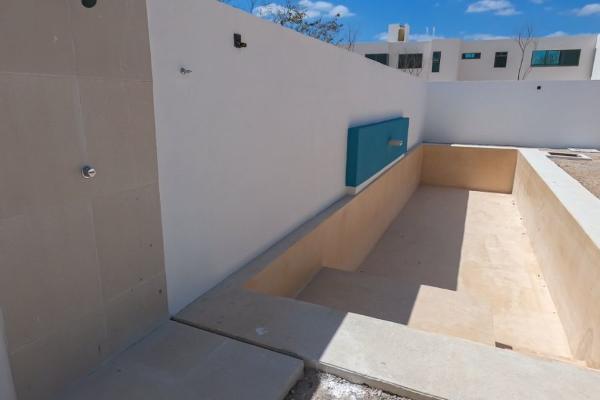Foto de casa en venta en  , san diego, dzemul, yucatán, 5935421 No. 10