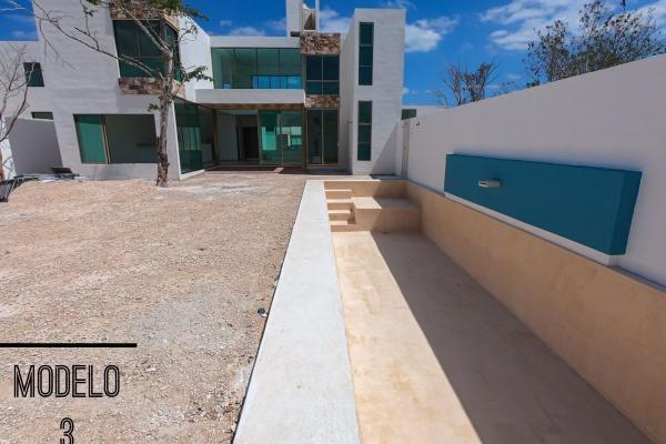 Foto de casa en venta en  , san diego, dzemul, yucatán, 5935421 No. 11