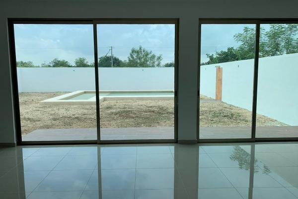 Foto de casa en venta en  , san diego, dzemul, yucatán, 9255095 No. 05
