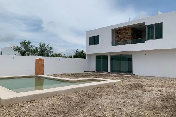 Foto de casa en venta en  , san diego, dzemul, yucatán, 9255095 No. 13