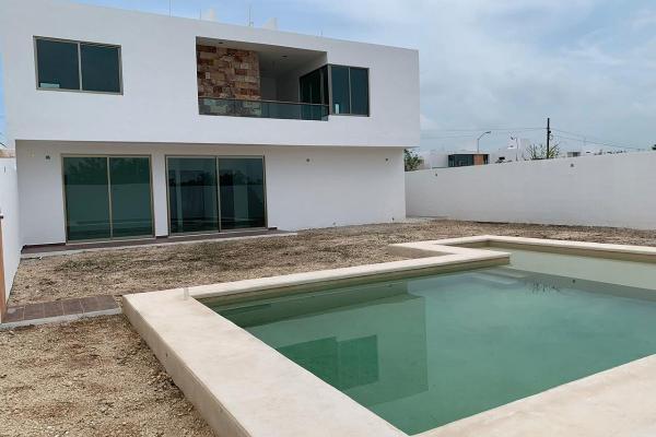 Foto de casa en venta en  , san diego, dzemul, yucatán, 9255095 No. 14