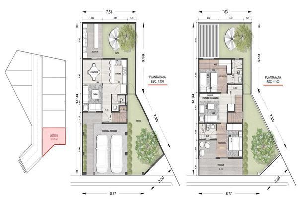 Foto de casa en venta en  , san diego, hermosillo, sonora, 0 No. 02