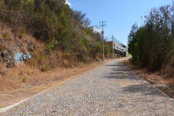 Foto de terreno habitacional en venta en  , san diego, ixtapan de la sal, méxico, 5934654 No. 01