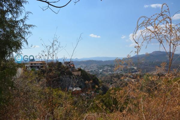 Foto de terreno habitacional en venta en  , san diego, ixtapan de la sal, méxico, 5934654 No. 03
