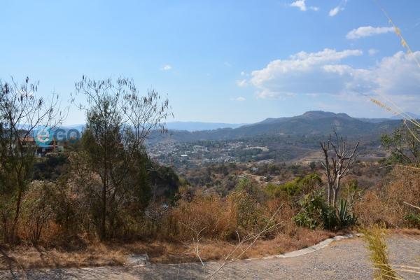 Foto de terreno habitacional en venta en  , san diego, ixtapan de la sal, méxico, 5934654 No. 05