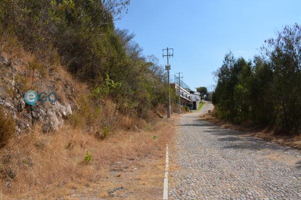 Foto de terreno habitacional en venta en  , san diego, ixtapan de la sal, méxico, 5934654 No. 06