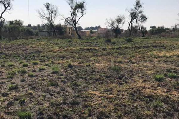 Foto de terreno habitacional en venta en san diego metepec , san diego metepec, tlaxcala, tlaxcala, 6123244 No. 01