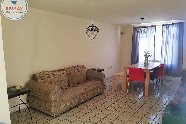 Foto de casa en venta en san diego , rancho california, durango, durango, 12276102 No. 04