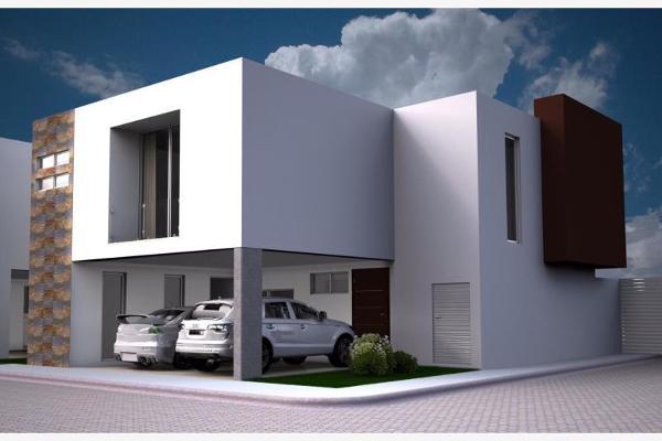 Foto de casa en venta en  , san diego, san andrés cholula, puebla, 2687430 No. 01