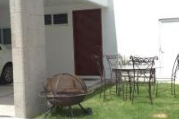 Foto de casa en venta en  , san diego, san andrés cholula, puebla, 2687430 No. 07