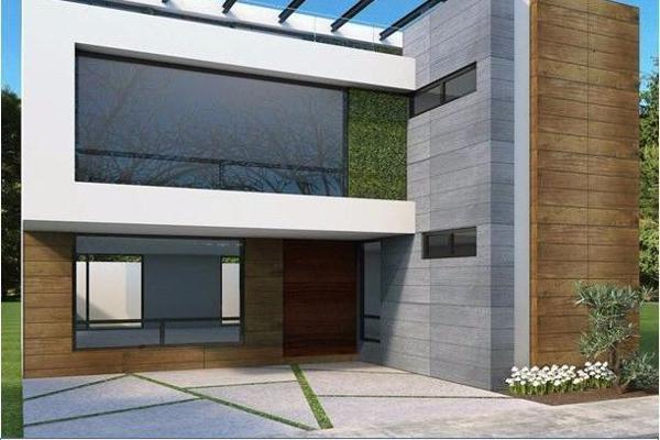 Foto de casa en venta en  , san diego, san pedro cholula, puebla, 6142643 No. 01