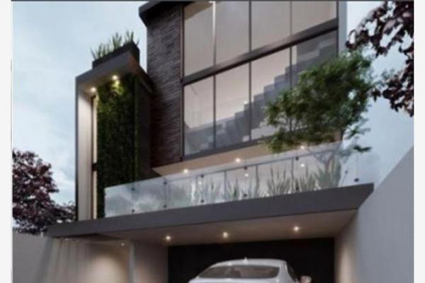 Foto de terreno habitacional en venta en  , san diego, san pedro cholula, puebla, 7184122 No. 03