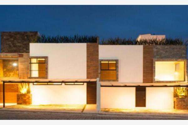 Foto de terreno habitacional en venta en  , san diego, san pedro cholula, puebla, 7184122 No. 04