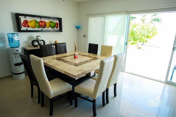 Foto de casa en renta en  , san eduardo, telchac pueblo, yucatán, 14038970 No. 08
