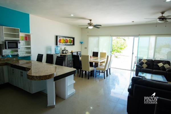 Foto de casa en renta en  , san eduardo, telchac pueblo, yucatán, 14038970 No. 11