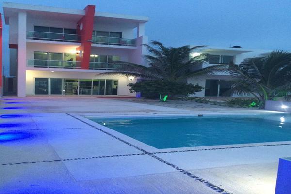 Foto de casa en venta en  , san eduardo, telchac pueblo, yucatán, 14038982 No. 01