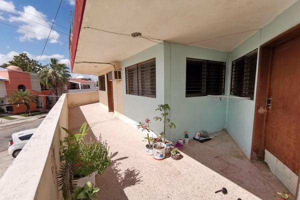 Foto de edificio en venta en  , san esteban, mérida, yucatán, 18469580 No. 10