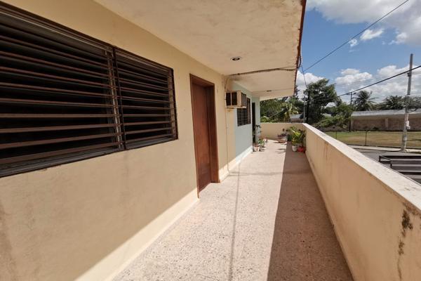 Foto de edificio en venta en  , san esteban, mérida, yucatán, 18469580 No. 13