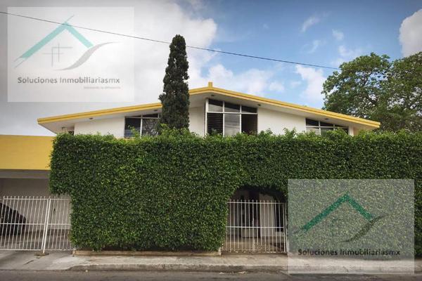 Foto de casa en venta en  , san esteban, mérida, yucatán, 8883784 No. 16
