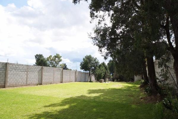Foto de terreno habitacional en venta en  , san esteban tizatlan, tlaxcala, tlaxcala, 8054058 No. 01