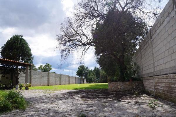Foto de terreno habitacional en venta en  , san esteban tizatlan, tlaxcala, tlaxcala, 8054058 No. 06