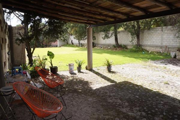 Foto de terreno habitacional en venta en  , san esteban tizatlan, tlaxcala, tlaxcala, 8054058 No. 10
