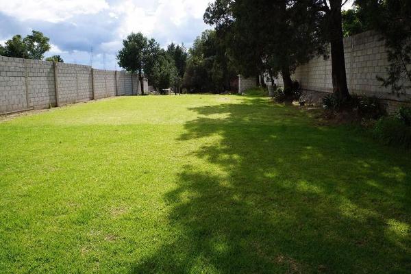 Foto de terreno habitacional en venta en  , san esteban tizatlan, tlaxcala, tlaxcala, 8054058 No. 11