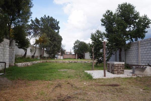 Foto de terreno habitacional en venta en  , san esteban tizatlan, tlaxcala, tlaxcala, 8054058 No. 12