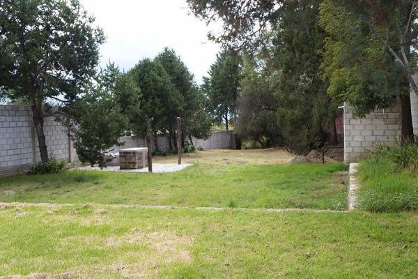 Foto de terreno habitacional en venta en  , san esteban tizatlan, tlaxcala, tlaxcala, 8054058 No. 13