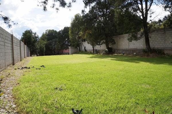 Foto de terreno habitacional en venta en  , san esteban tizatlan, tlaxcala, tlaxcala, 8054058 No. 15