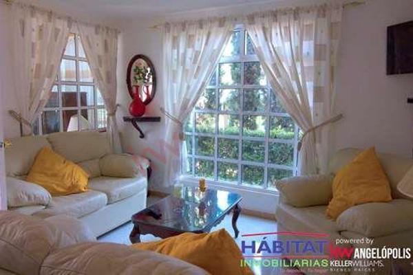 Foto de casa en venta en  , san esteban tizatlan, tlaxcala, tlaxcala, 8851322 No. 02
