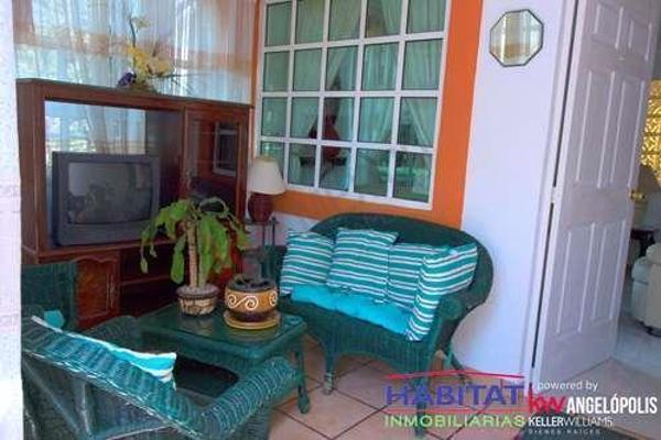 Foto de casa en venta en  , san esteban tizatlan, tlaxcala, tlaxcala, 8851322 No. 06