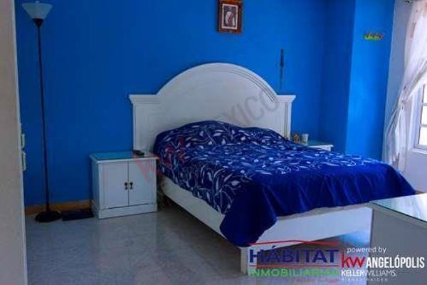Foto de casa en venta en  , san esteban tizatlan, tlaxcala, tlaxcala, 8851322 No. 14