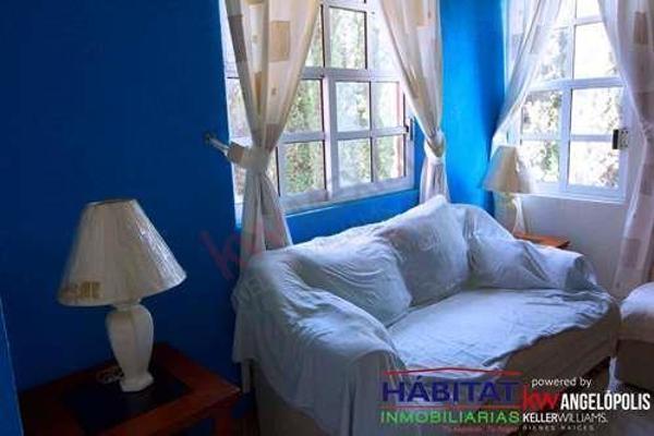 Foto de casa en venta en  , san esteban tizatlan, tlaxcala, tlaxcala, 8851322 No. 16