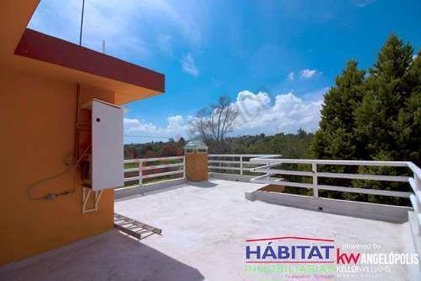 Foto de casa en venta en  , san esteban tizatlan, tlaxcala, tlaxcala, 8851322 No. 25