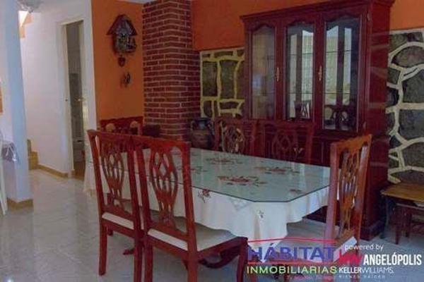 Foto de casa en venta en  , san esteban tizatlan, tlaxcala, tlaxcala, 8851322 No. 28