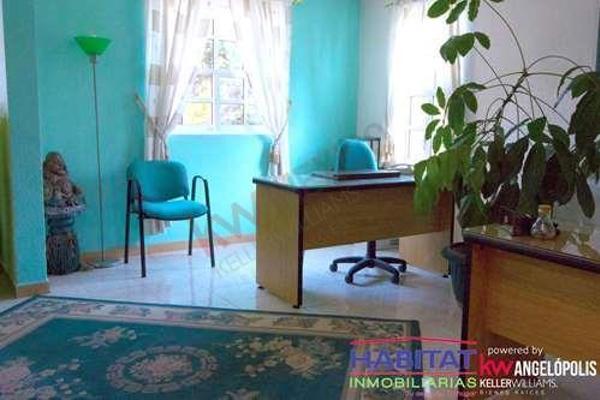 Foto de casa en venta en  , san esteban tizatlan, tlaxcala, tlaxcala, 8851322 No. 30
