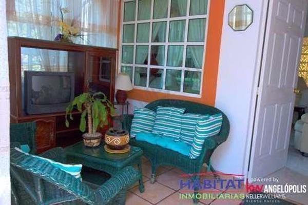 Foto de casa en venta en  , san esteban tizatlan, tlaxcala, tlaxcala, 8851322 No. 31