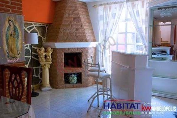 Foto de casa en venta en  , san esteban tizatlan, tlaxcala, tlaxcala, 8851322 No. 33