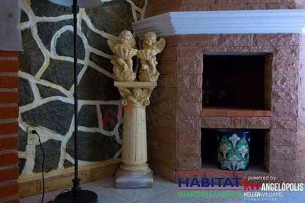 Foto de casa en venta en  , san esteban tizatlan, tlaxcala, tlaxcala, 8851322 No. 34