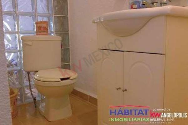 Foto de casa en venta en  , san esteban tizatlan, tlaxcala, tlaxcala, 8851322 No. 35